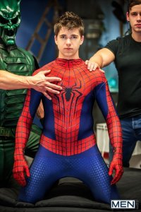 [PELICULA] Spider-Man A Gay XXX Parody (2017)