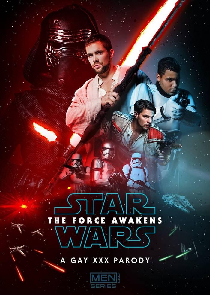 [PELICULA] Star Wars: A Gay XXX Parody (2016)