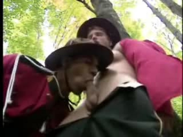 [VIDEO] Royal Mounties