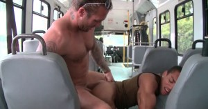 [VIDEO] College Boy gets fucked