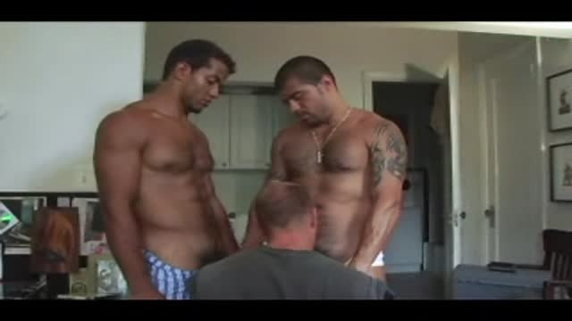 [VIDEO] Sex With The Latin Technicians