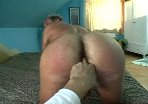 [VIDEO] Blonde guy love to get anal fuck