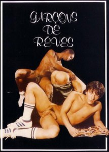 [PELICULA] Garçons de Rêves (1981)