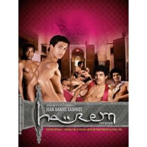 [PELICULA] Harem (1984)