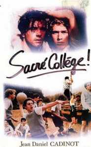 [PELICULA] Sacre College (1983)
