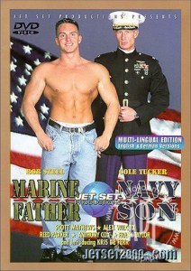 [PELICULA] Marine Father Navy Son (1999)