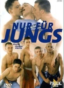[PELICULA] Nur Fuer Jungs (1999)
