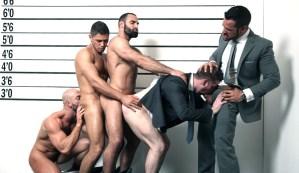 [VIDEO] Bruno Boni, Dato Foland, Denis Vega, Paco & Scott Hunter – The Line Up