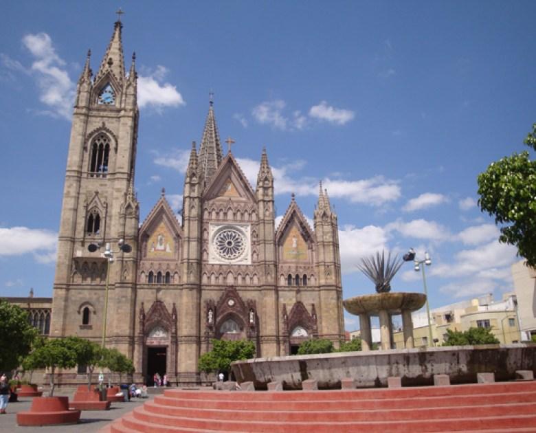 Templo Expiatorio de Guadalajara | Zona Guadalajara