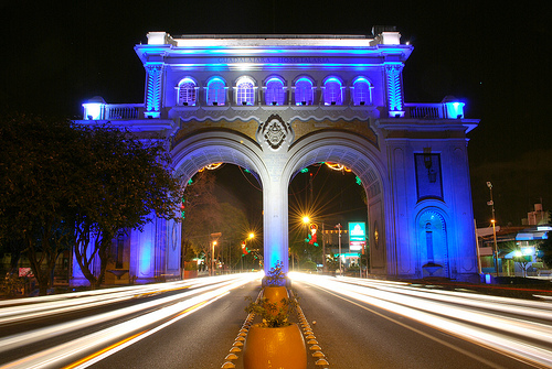 Los Arcos de Guadalajara  Zona Guadalajara