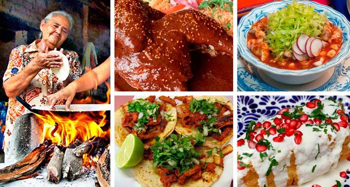 Cocina De Culturas