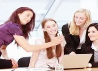 Usaha Sampingan Wanita Bekerja