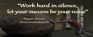 motivasi kerja keras