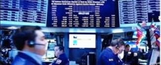 Bursa Saham Hari Ini
