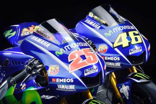 Jadwal MotoGP Austin 2017 Americas Texas  Zona Keren