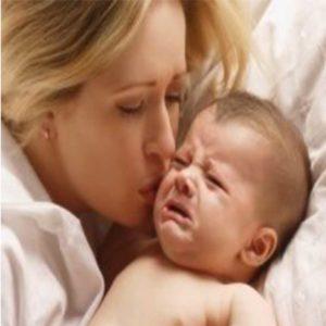 Porque llora tu Bebe