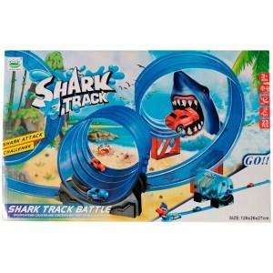 Pista de Carros Reto Tiburón
