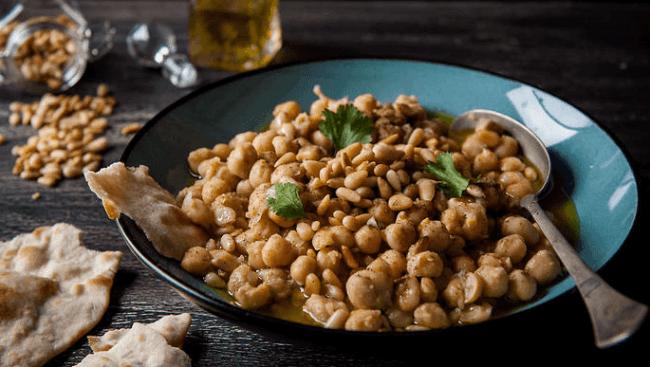 macam-macam makanan dari arab saudi