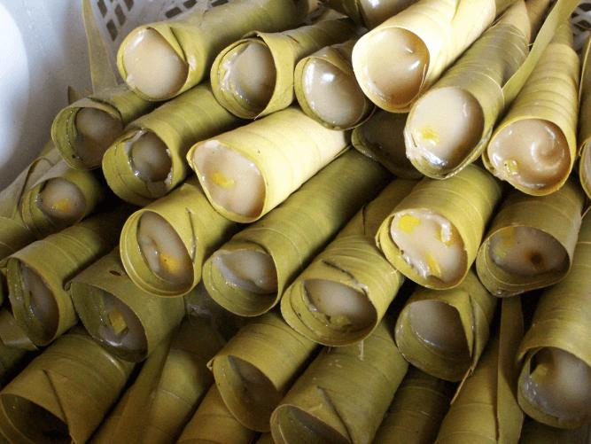macam-macam makanan dari lamongan
