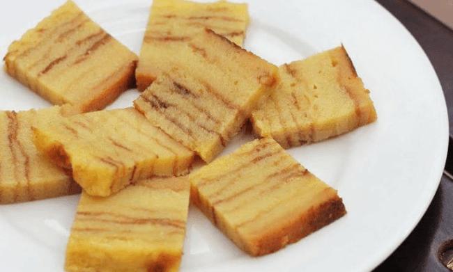 makanan khas palembang yang enak