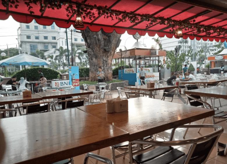 restoran pilihan di medan