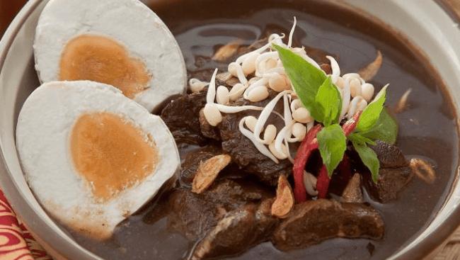 makanan & oleh-oleh khas lamongan