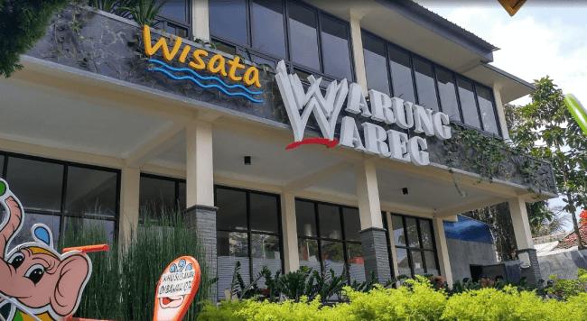 tempat makan paling favorit di batu