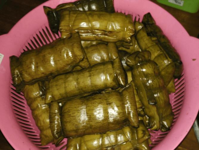 macam-macam makanan dari makassar