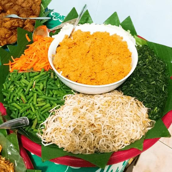 makanan khas purwokerto