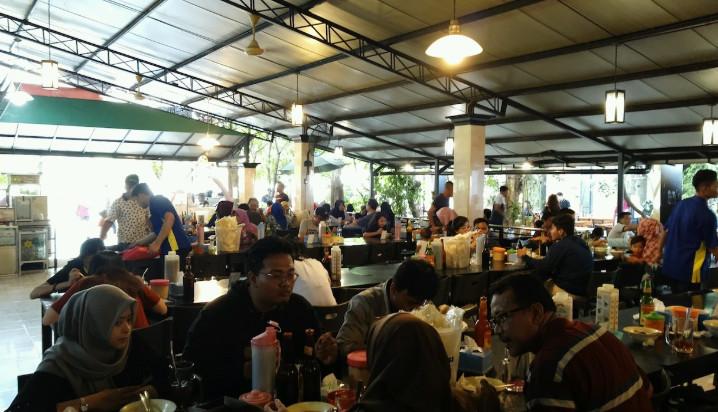 restoran pilihan di surabaya