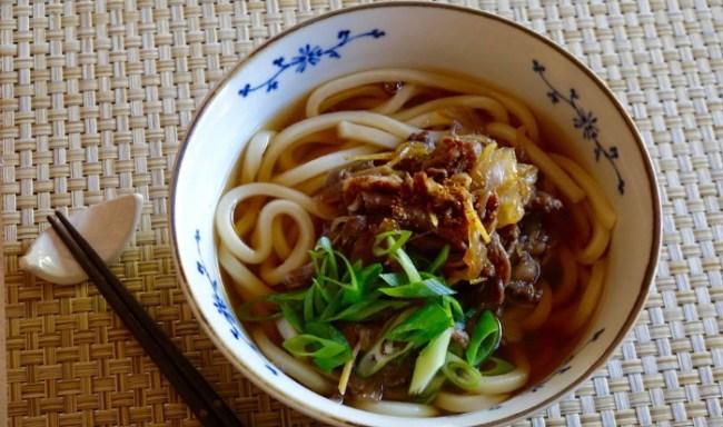makanan khas jepang yang enak