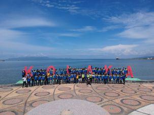 Touring GSX Season 3 Kolaka 04
