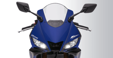 New Yamaha R25 MY 2019- LED HEAD LIGHT
