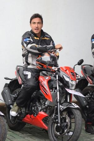 GSX150 Bandit Touring Regional Bali (12)
