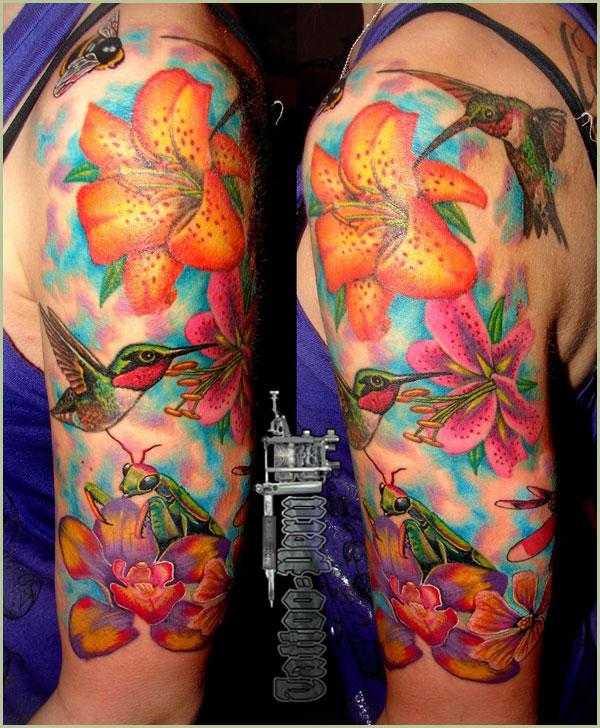 Fotografías De Tatuajes Zonapaintmar