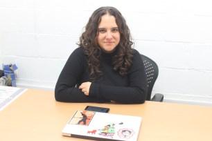 La Productora, Mónica Molina