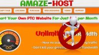 Amaze Host