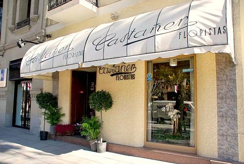 castaner floristeria