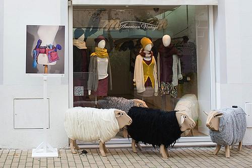 semana lana madrid 2013