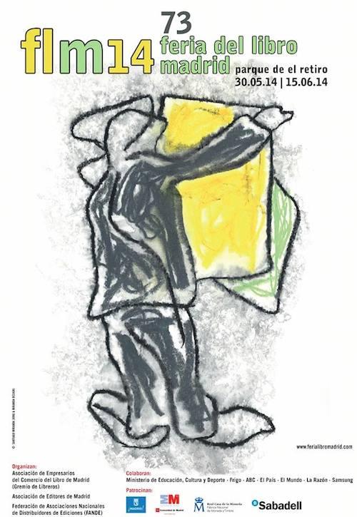 cartel-feria-libro-2014