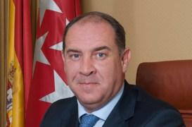 José Carlos Boza Lechuga, Alcalde de Valdemoro (PP)
