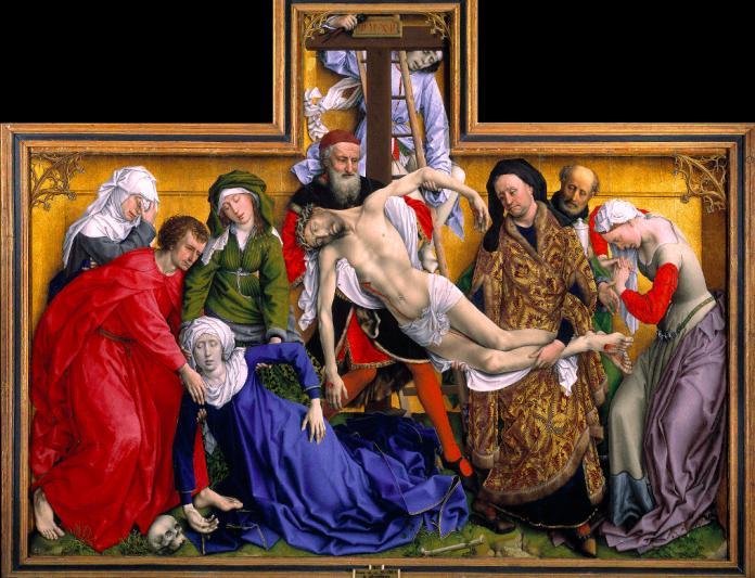 Rogier-van-der-Weyden