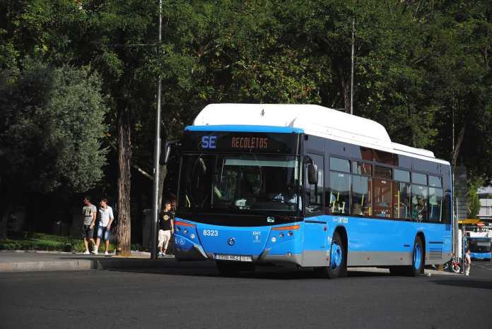 EMT-autobus-recoletos