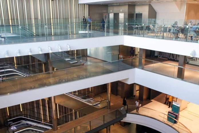 Foto: L35 arquitectos