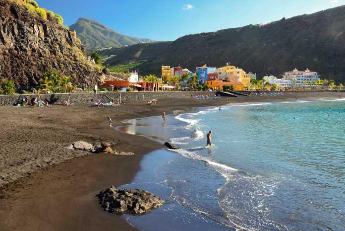 Tazacorte (La Palma)