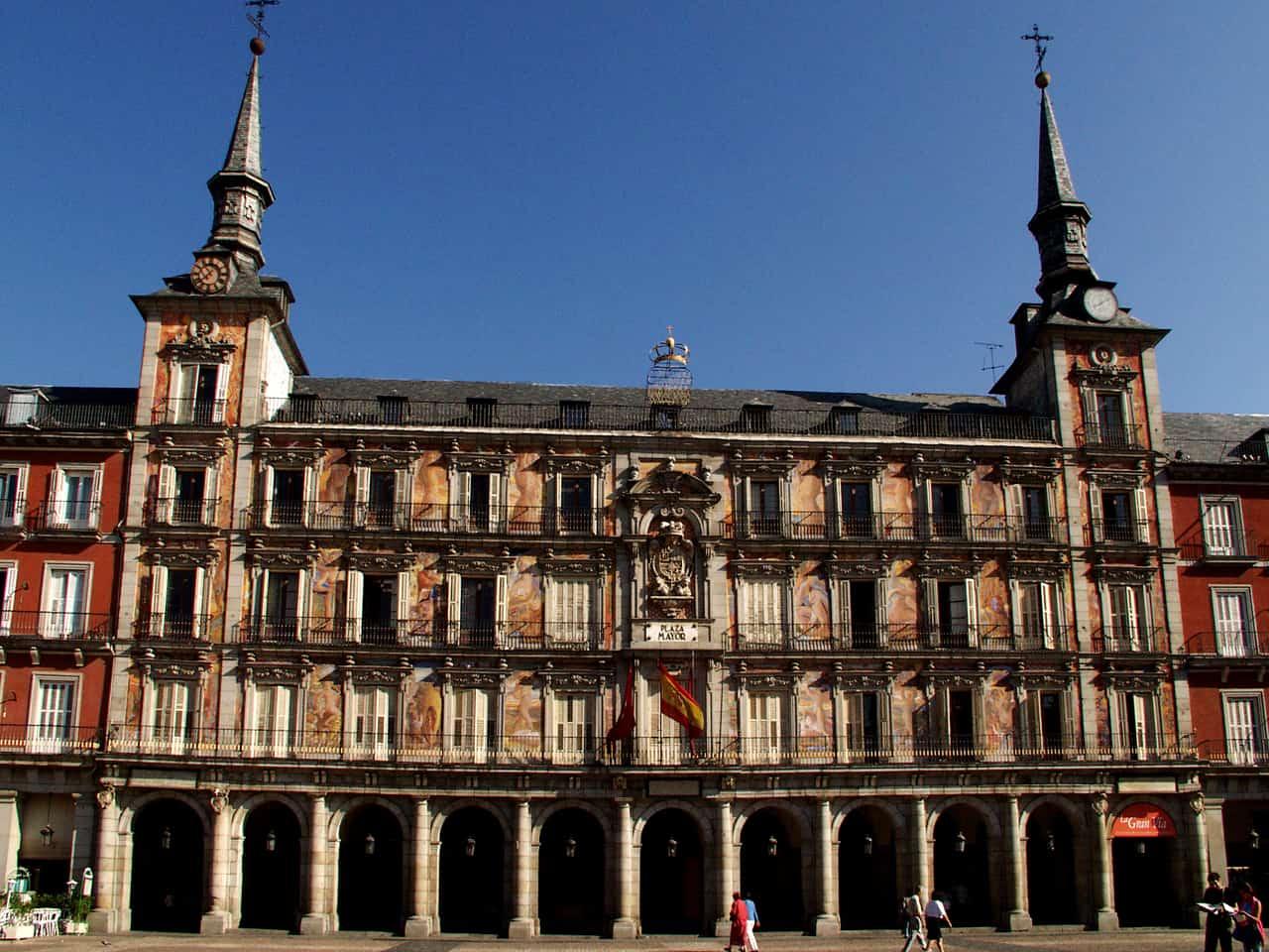 Zona retiro la casa de la carnicer a ser un hotel de lujo - Carniceria en madrid ...