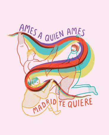 Arcoiris - Ana Galva