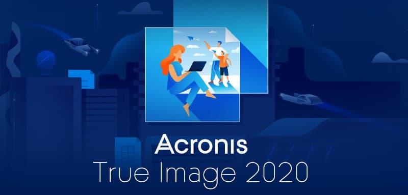 Acronis True Image 2020 v24.5 Múlti Idioma /Es + Boot ISO