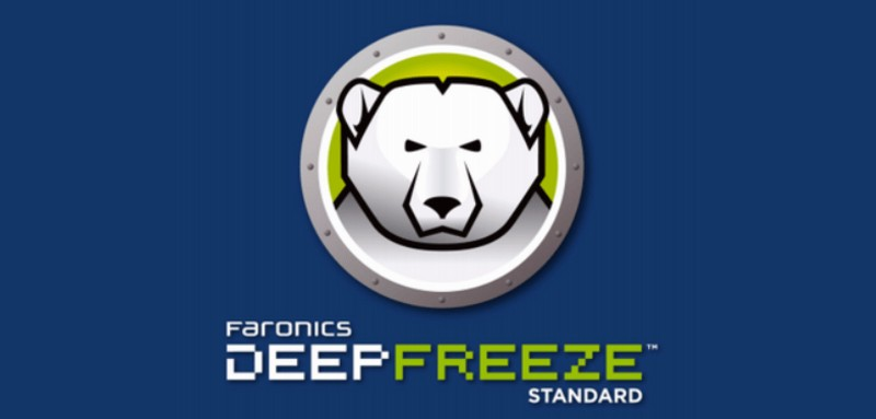 Deep Freeze Standar 2020 Full Español v8.6 [32-64 Bits]