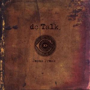 Jesus Freak - Cover - ZonaVertical